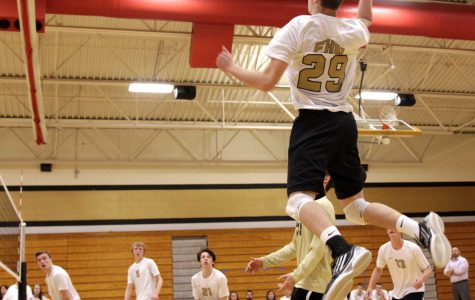 4-15 V Boys Volleyball vs. FHC [Photo Gallery]