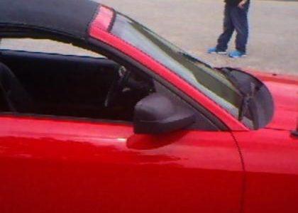 Jordan Peak's 2006 Mustang