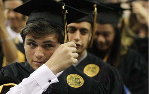 6-7 Graduation [Photo Gallery]