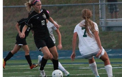 Varsity Girls Soccer at State [Photo Gallery]