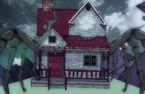 A Lot Like Birds - Connector House