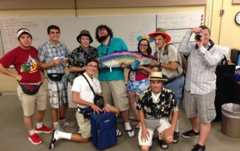 9-23 Tacky Tourist Day [Photo Gallery]
