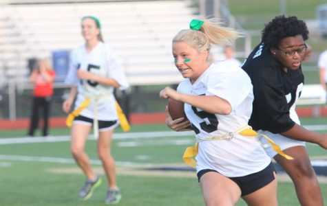 9-24 Powderpuff Game [Photo Gallery]