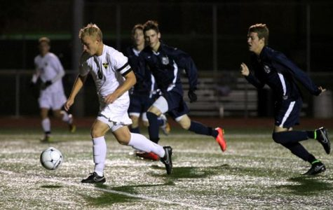 10-21 V Boys Soccer vs. St. Dominic [Photo Gallery]