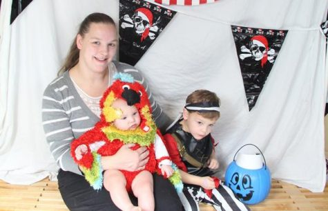 Trick or Treat Street Photo Booth [Photo Gallery]
