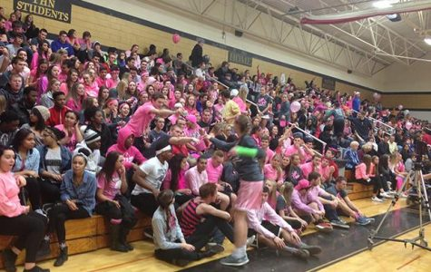 2-13 Pink Ribbon Game [Video]