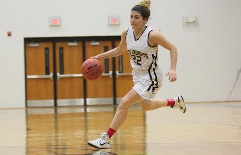 2-17 V Girls Basketball vs FZW [Photo Gallery]