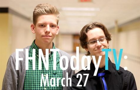 FHNtodayTV- March 27
