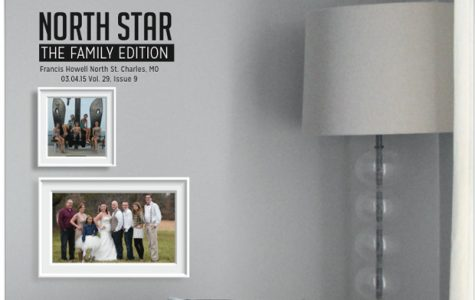 North Star March 4 Family Edition