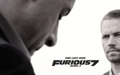 Furious 7 Preview