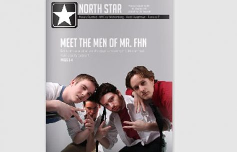 North Star April 15 Edition
