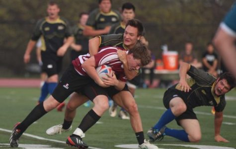 4-9 Rugby vs De Smet [Photo Gallery]