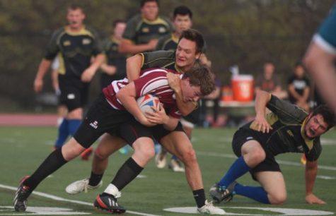 4-9 Rugby vs De Smet [Photo Gallery]