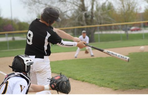 4-13 Varsity Baseball Vs. Vianney [Photo Gallery]