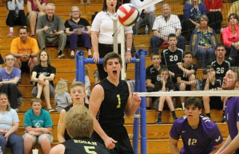 4/22 Boys Volleyball vs. Fort Zumwalt South Livestream Archive