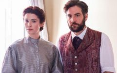 "Historical Drama ""Mercy Street"" Adds Josh Radnor to Roster"