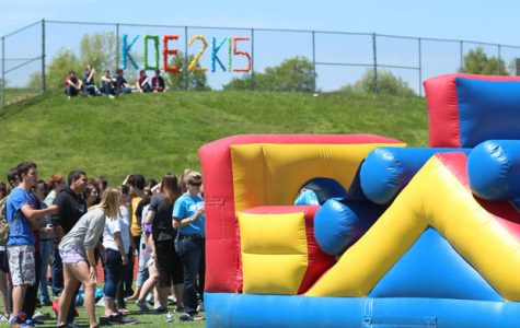 KOE Hosts Annual Picnic