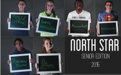 North Star May 2015 Senior Edition