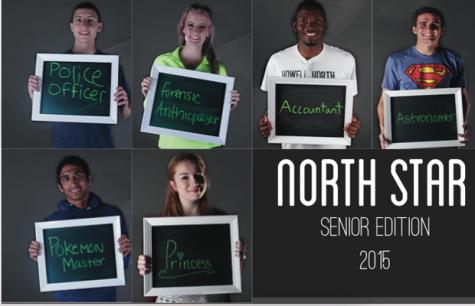 North Star May 2015 Senior Edition