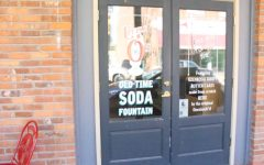 History Behind A Unique Soda Shop on Main Street St. Charles