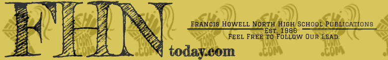 The Student News Website of Francis Howell North High School