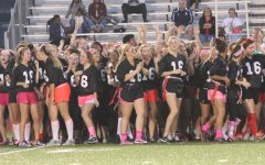 Powderpuff Participation Hits a Low