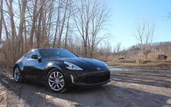 Car of the Week: Nissan 370Z