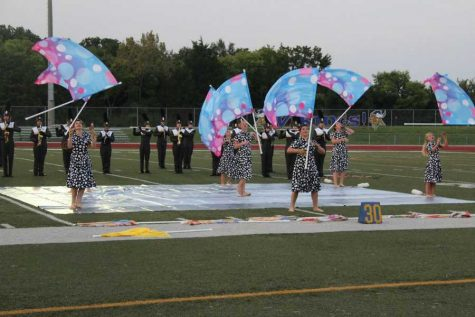 8-27 Howell Band Preview [Photo Gallery]