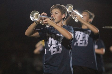 Middle School Band Night