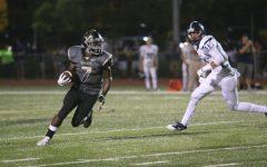 9-18 Varsity Football vs. Central [Photo Gallery]