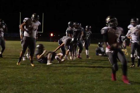 Francis Howell North vs Timberland High School – Football Recap 10/2/15
