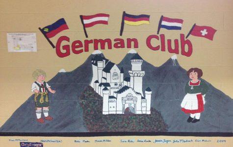 German Club Gets Ready for Oktoberfest