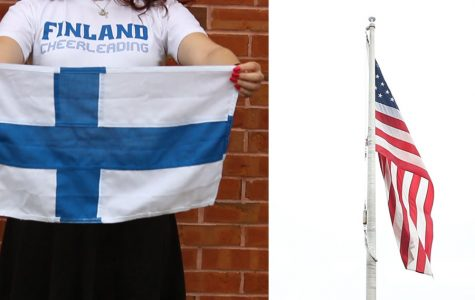 The Differences Between Finland and the USA [video]