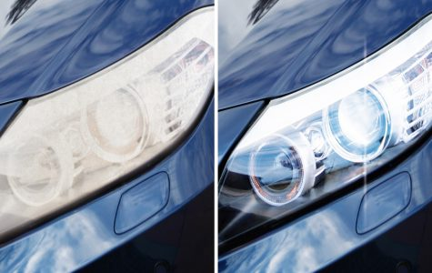 Car Talk: Got Foggy Headlights?