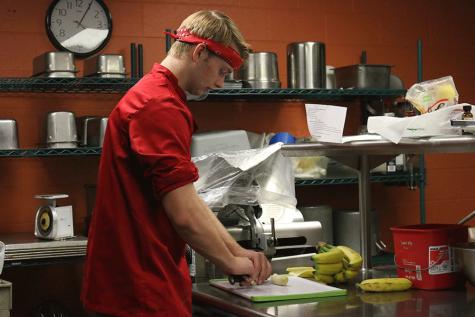 11-17 Iron Chef [Photo Gallery]