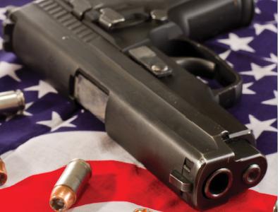 Gun Control? Agree or Disagree