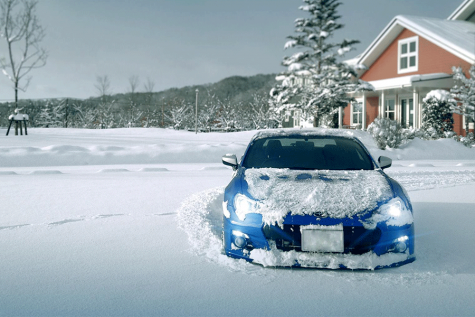 Car Talk: How to Prepare Your Car for Winter