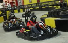 Car Talk: Go-Karting