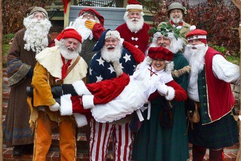 Main Street's Christmas Traditions