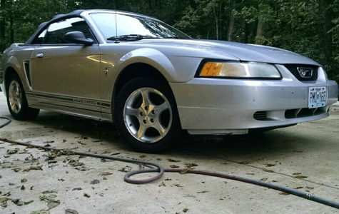 Car of the Week: 2000 Ford Mustang