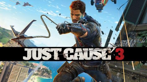 Just Cause 3: Great Game but Repetitious
