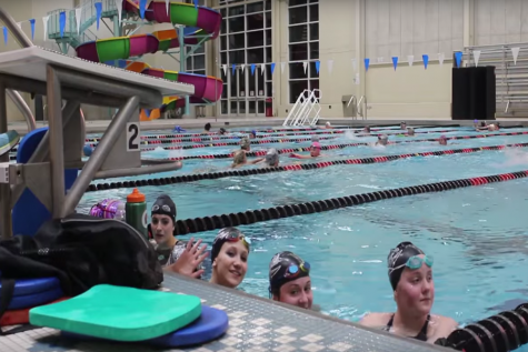 Girls Swim: 2015 Season Preview