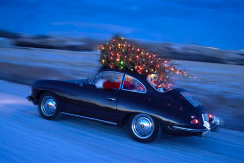 Car Talk: Five Things Not to Buy for Christmas