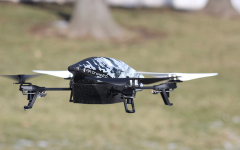 Consumers Discover Drones as FAA Scrambles to Regulate Them