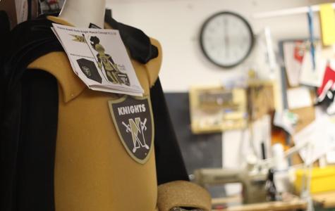 Kincaid Karacter Company Creates New Norm Costume