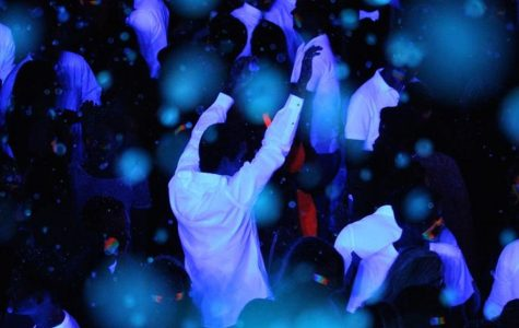 Snowcoming Through The Students' Eyes