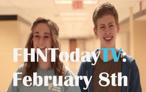 FHNtodayTV Podcast – February 8th
