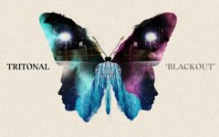 Futuristic Friday Featuring Tritonal