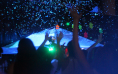 Snowcoming Dance on February 6 This Year