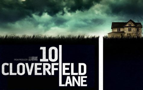 """10 Cloverfield Lane"" Movie Review"